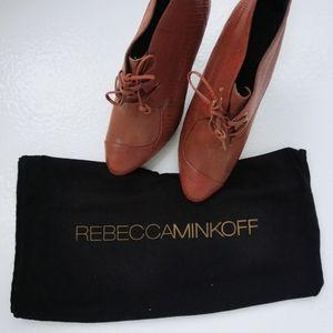 Rebecca Minkoff booties